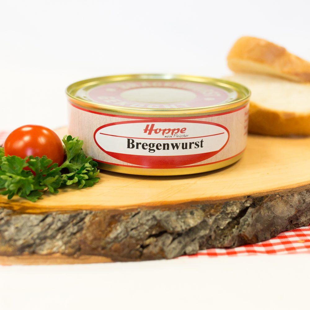 bregenwurst in der dose 200 gramm